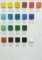高温玻璃颜料 无铅无镉环保颜料